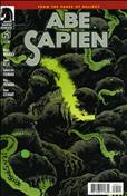 Abe Sapien: Dark and Terrible #25