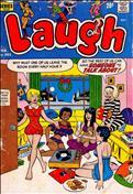 Laugh Comics #263
