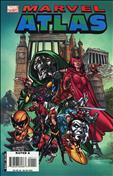 Marvel Atlas #1