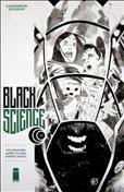 Black Science #13 Variation A