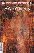 Dollar Comics: The Sandman #23