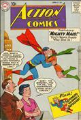 Action Comics #260
