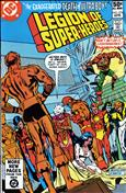 The Legion of Super-Heroes (2nd Series) #274