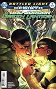 Hal Jordan & the Green Lantern Corps #11