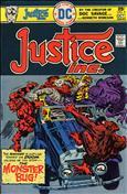 Justice, Inc. #3