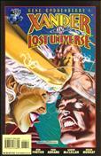 Xander in Lost Universe (Gene Roddenberry's…) #6