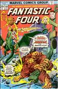 Fantastic Four (Vol. 1) #160