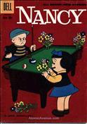 Nancy and Sluggo #163