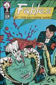 Fables by the Brothers Dimm #1