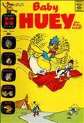 Baby Huey the Baby Giant #81