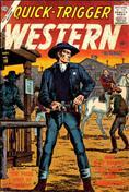 Quick-Trigger Western #19