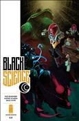 Black Science #1  - 2nd printing