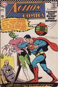 Action Comics #335