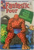 Fantastic Four (UK Edition, Vol. 1) #51