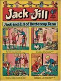 Jack and Jill #147