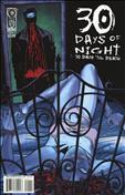 30 Days of Night: 30 Days 'Til Death #1