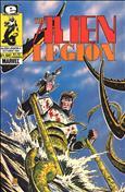 Alien Legion (Vol. 1) #4