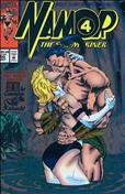 Namor, The Sub-Mariner #50 Special Cover