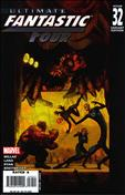 Ultimate Fantastic Four #32 Variation A