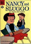 Nancy and Sluggo #181