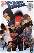 Cable (2nd Series) #10