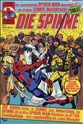 Spinne, Die (Condor, 4th Series) #7