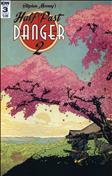 Half Past Danger (2nd Series) #3 Variation A