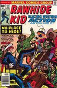 Rawhide Kid (1st Series) #137