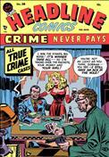 Headline Comics #28