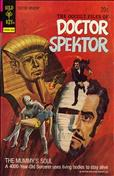 The Occult Files of Dr. Spektor #3