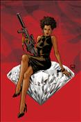 James Bond 007 (Dynamite) #7 Variation E
