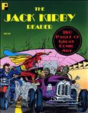Jack Kirby Reader #1