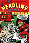 Headline Comics #27