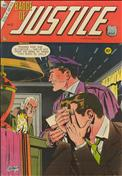 Badge of Justice (Vol. 1) #22