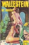 Wallestein het monster #72