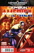 Captain America (7th Series) #19
