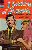 I Dream of Jeannie (Dell) #2
