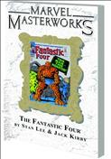 Marvel Masterworks: The Fantastic Four #6 Variation C