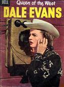 Queen of the West, Dale Evans #13