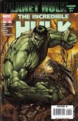 The Incredible Hulk (2nd Series) #100 Variation A