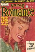 Young Romance (Prize) #61