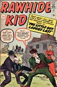 Rawhide Kid (UK Edition) #29