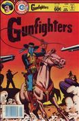 Gunfighters (Charlton) #73