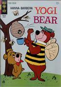 Yogi Bear (Gold Key) #19