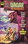 Dagar the Invincible (Tales of Sword and Sorcery…) #10 Variation A