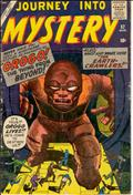 Journey into Mystery (1st Series) #57