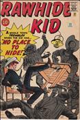 Rawhide Kid (1st Series) #23