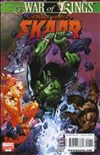 War of Kings: Savage World of Skaar One-Shot #1
