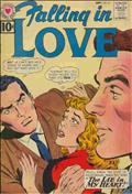 Falling in Love #45