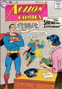 Action Comics #245